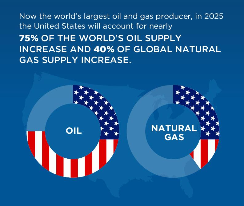 A Look at IEA's New Global Energy Forecast   Global Energy