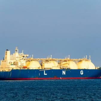 Long-term US-China liquefied natural gas trade will bring strategic benefits to both countries